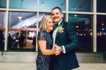 20 Awesome Mother / Son Dance Songs For Your Wedding