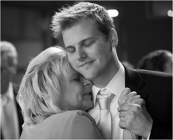 mother and son dance at wedding song suggestions