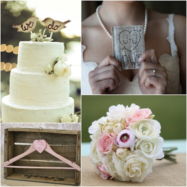 5 Fab Esty Finds For A Rustic Fall Wedding