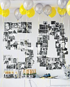 martha stewart birthday idea