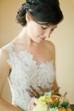 Wedding Dress Of The Week: Bianca by Anna Maier ~ Ulla-Maija Couture