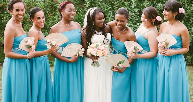African : Caribbean : British Wedding | My Love Story Photography