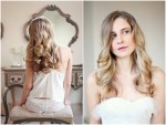 Romantic Waves DIY Tutorial by The Hepburn Collection | Bridal Musings (8)
