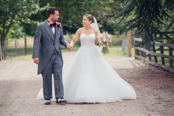 Chic & Unique Musical Wedding With A Swan Lake Bride Part 2