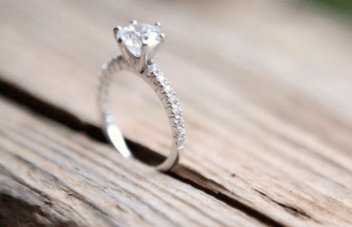 Romantic Sweet & Beautiful Candlelit Proposal Film
