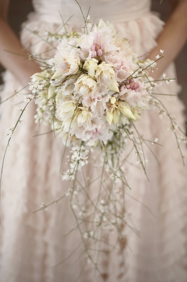 Bridal Flowers Blush Pink : Gallery for gt blush pink wedding flowers