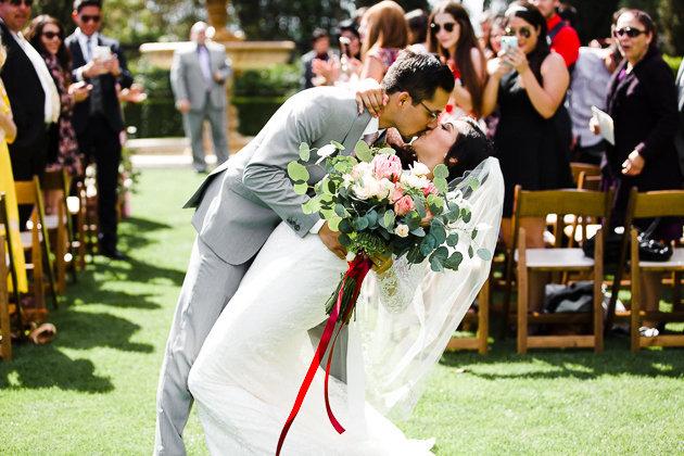 Recessional Song Ideas   Bridal Musings Wedding Blog 6