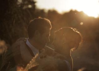 Tender & Magical Wedding Film By Reel Weddings