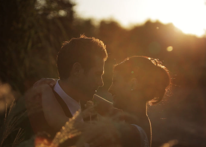 Tender & Magical Wedding Film by Reel Weddings