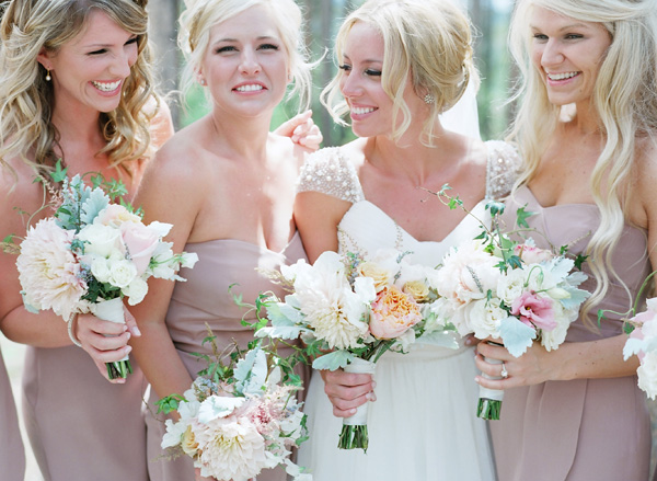 Rustic Chic Ranch Wedding | Laura Murray Photography 9