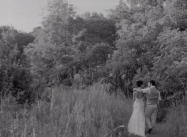 Fun Southern Wedding Film by Josh Gooden