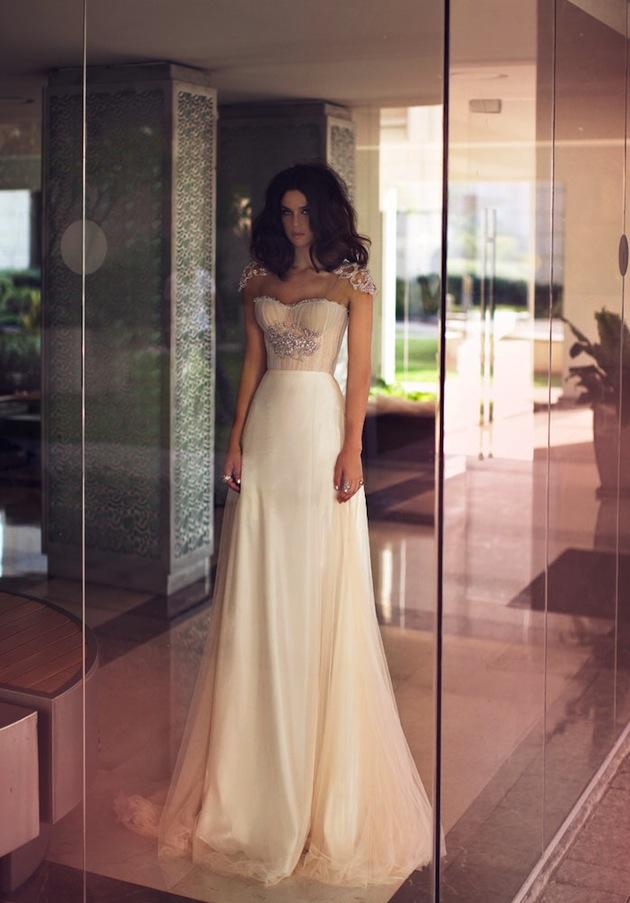 ... your big day, these stunning dresses may just be right up your street