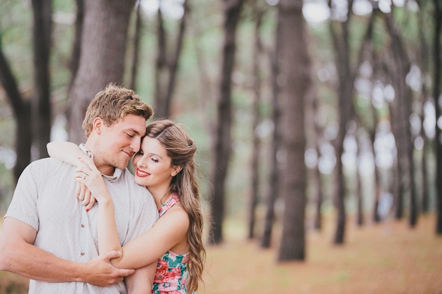 Sydney Parklands Engagement Shoot | Jonathan David Photography (4)