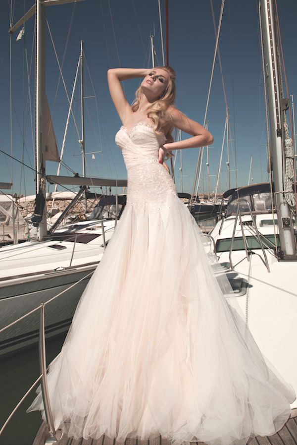 Galia lahav 2013 2014 wedding dress collection bridal Wedding dress designer galia lahav