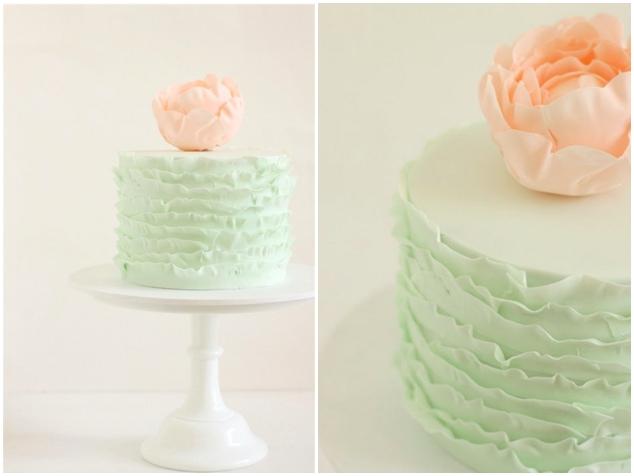 Wedding Cakes Central Coast