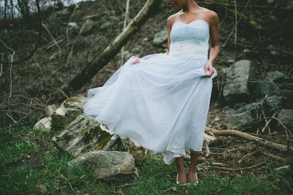 Cinderella Wedding Inspiration Shoot | Krista Leigh Hurst Photography 2