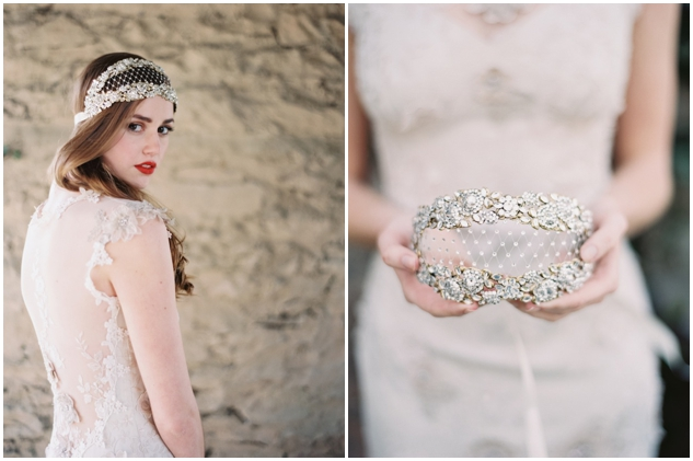 Enchanted Atelier For Claire Pettibone & Maison Sophie