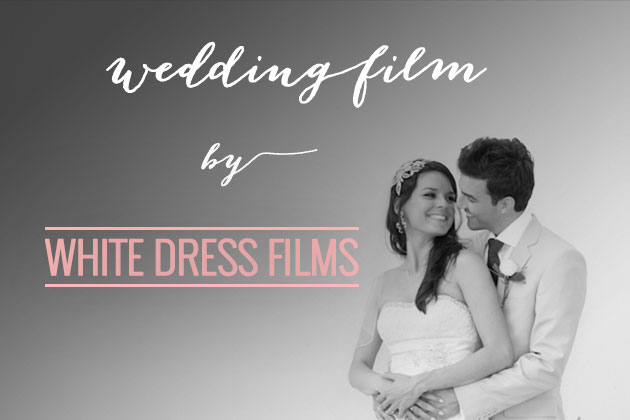Destination wedding film by White Dress Films
