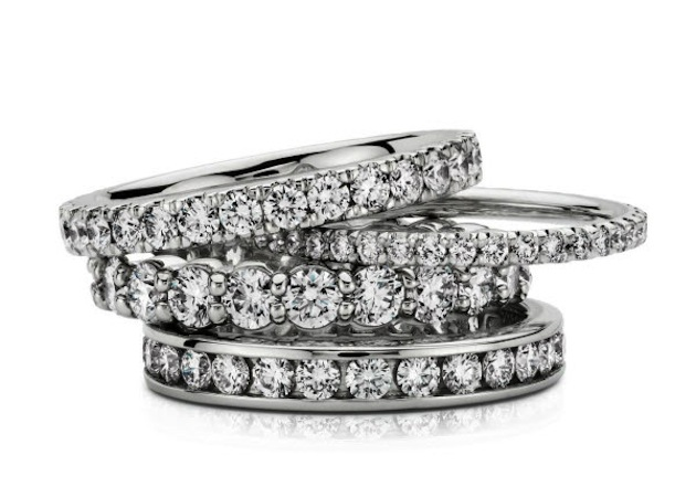 Platinum wedding rings from Blue Nile (26)