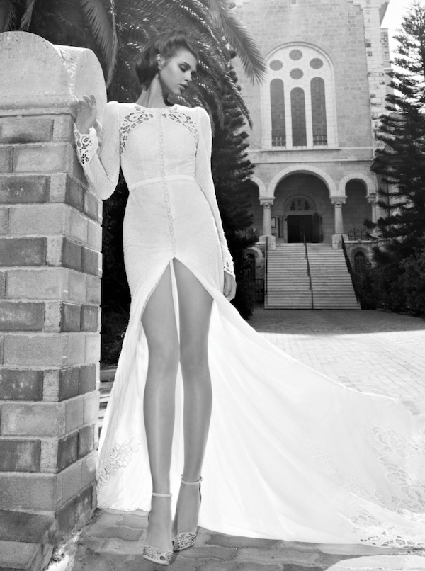Drooling over Inbal Dror dresses.. can\'t afford it so i bought the ...