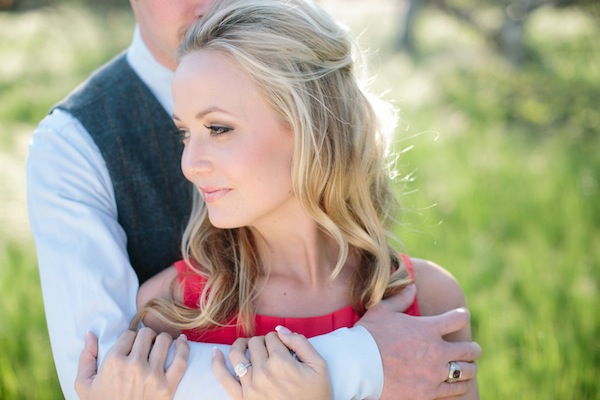 Engagement Shoot by Troy Grover Photography | Bridal Musings 11