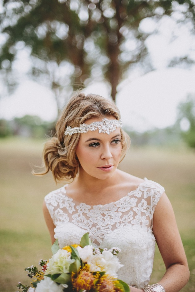 Bohemian Bridal Style From Teeki - Bridal Musings