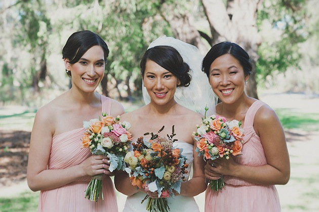 French Chinese Multicultural Wedding by C J Williams Photography via Bridal Musings 37