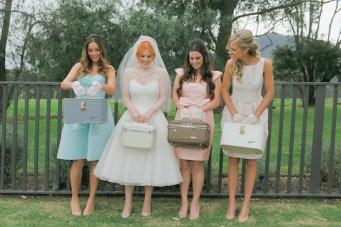 Australian Wedding Film With A Gorgeous 1950s Bride