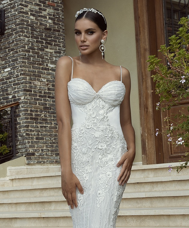 Galia lahav wedding dress collection 2014 the empress collection