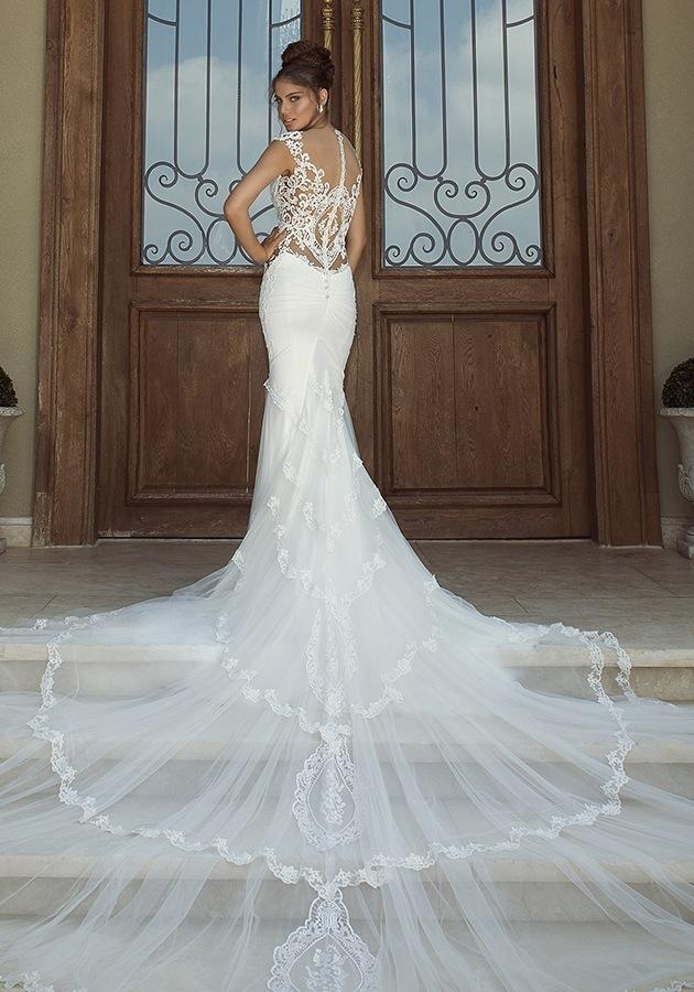 Bride Dress 2014
