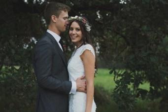 Gorgeous Green DIY Wedding In Perth