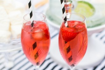 Sicilian Sour Cocktail Recipe By Anges De Sucre