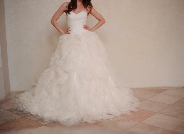 Kirstie Kelly Also Designs Beautiful Veils And Sparkly Sashes As Well Bridesmaids Dresses Flower S There A Fab Borrow Me