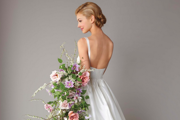 Martha Stewart Weddings Fall 2013 | Bridal Musings