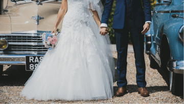 A Beautiful Welsh Wedding Captured In A Truly Unique Way