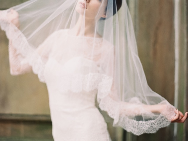 Enchanted Atelier | Celine Veil, photo by Laura Gordon
