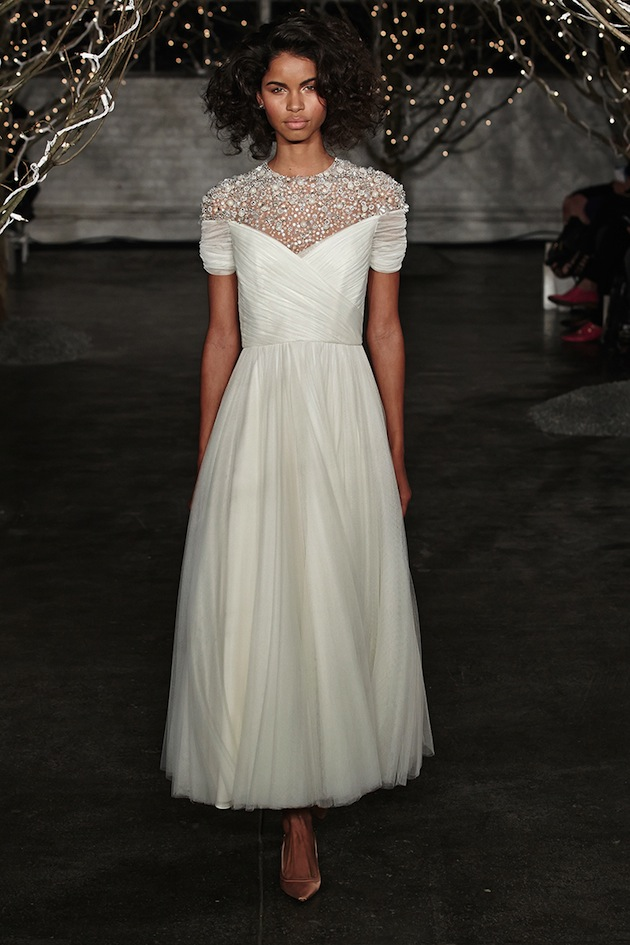 Jenny Packham Bridal Collection Spring Summer 2014 Wedding ...