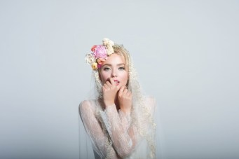 Exclusive First Look At The Nearly Newlywed Bridal Collection!