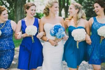 Rustic & Elegant Ocean Inspired Wedding