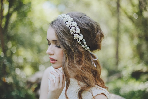 Summertime Love Collection By Bride La Boheme | Laura Marii Photography | Bridal Musings010