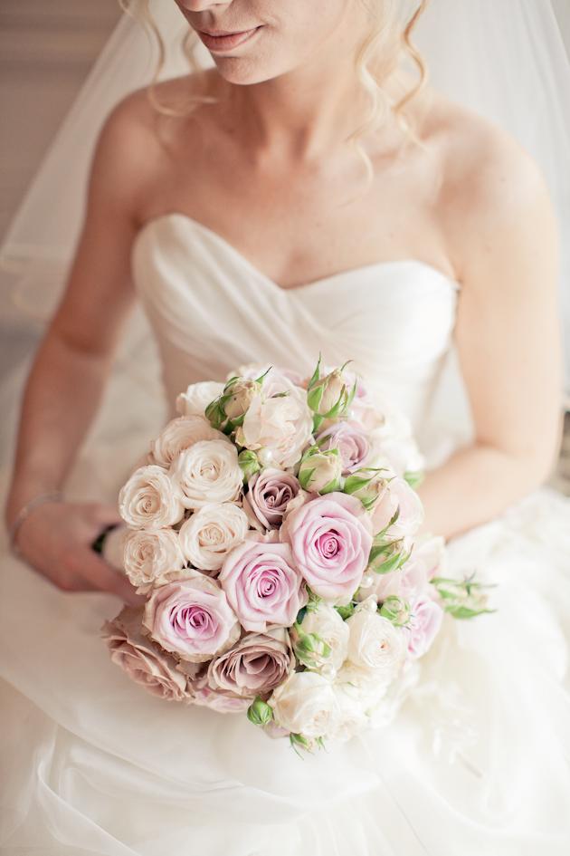Dusky Pink Fairytale Wedding In A Barn Bridal Musings Wedding Blog