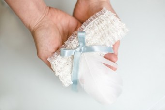 Make Your Own Garter DIY Tutorial