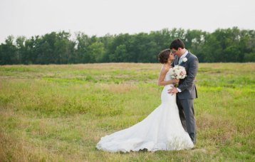 Romantic Skeleton Key Wedding Full Of Southern Charm