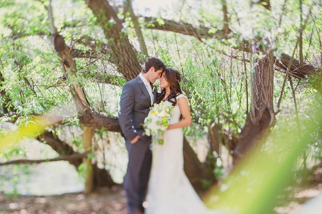 Yellow and Green rustic Ranch Wedding | Closer To Love Photography (75)