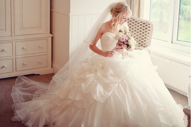 fairytale wedding | Katy Lunsford Photography