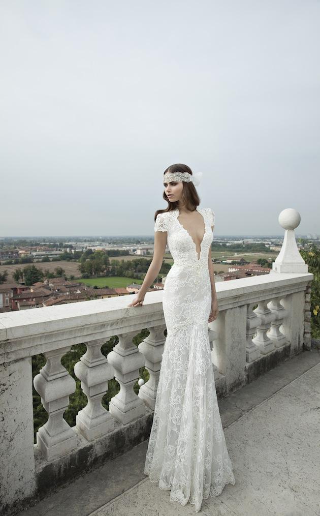 berta bridal winter collection
