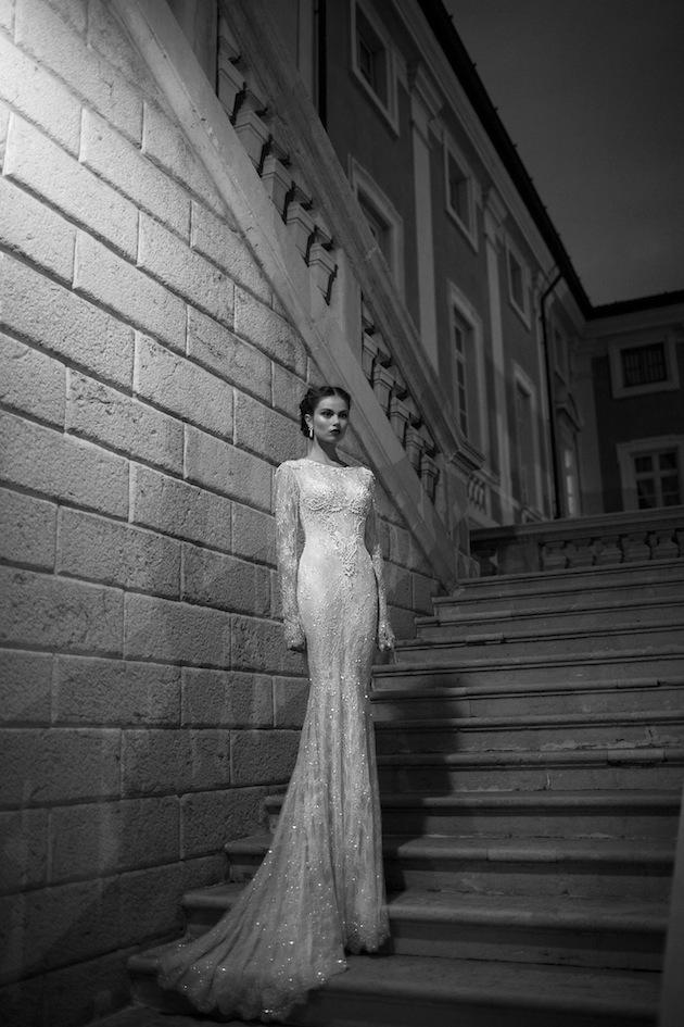 fc680f5aa7ff Berta Wedding Dress Collection Winter 2014 | Bridal Musings ...