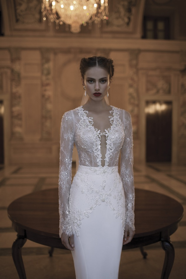 wedding dress collection winter 2014 part 1 berta wedding dress