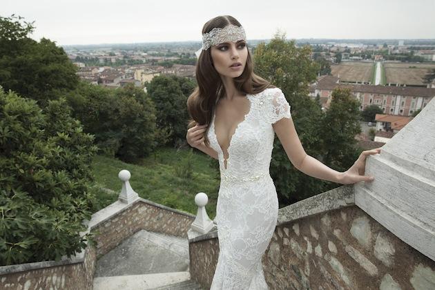 Berta wedding dress collection winter 2014 bridal musings for Berta wedding dress 2014