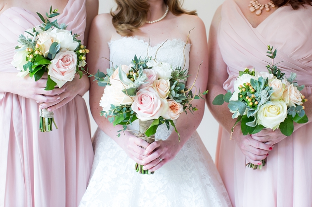 English DIY Wedding | Katherine Ashdown Photography | Bridal Musings 20